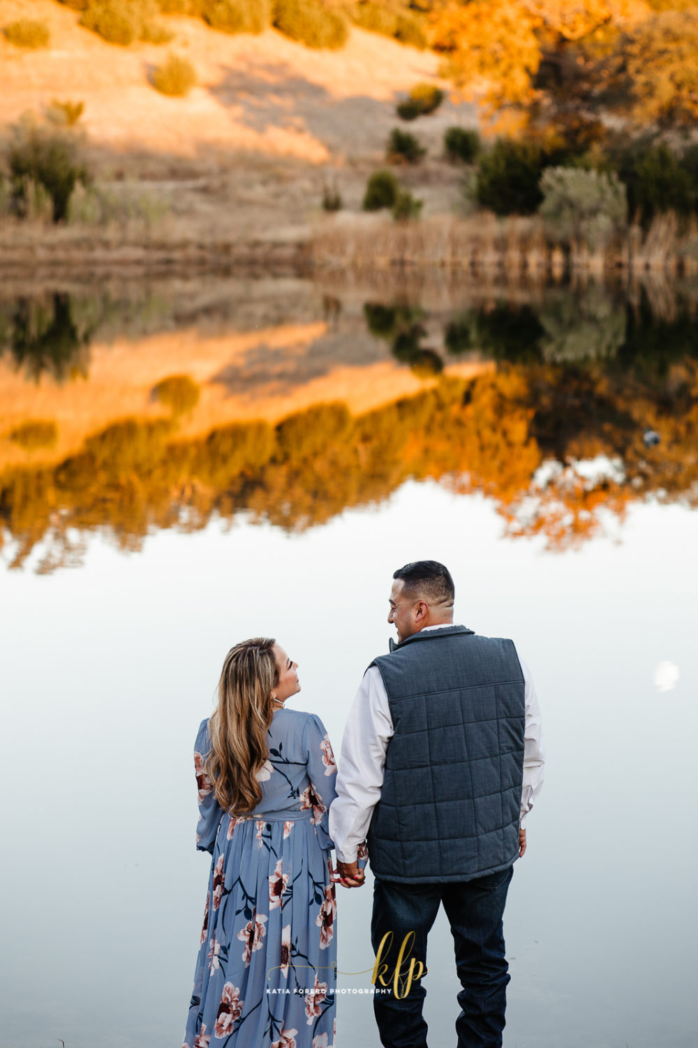garey park engagement sessions