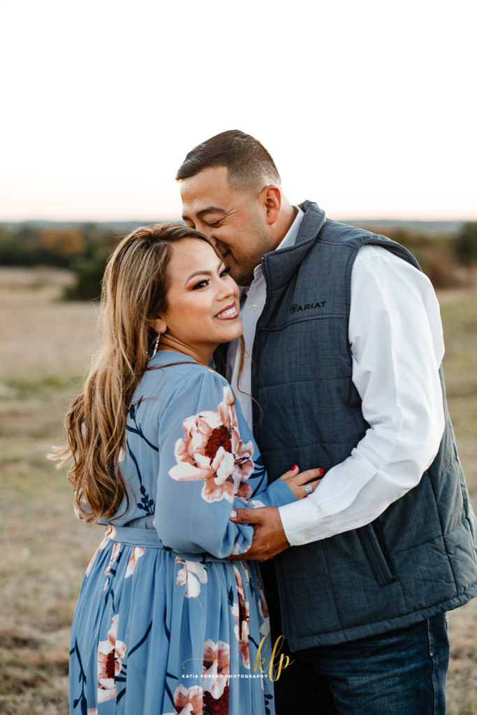 sweet engagement sessions
