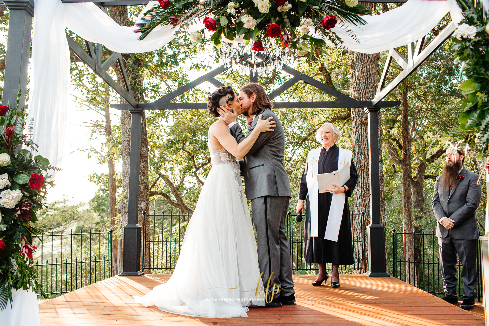 austin wedding officiants