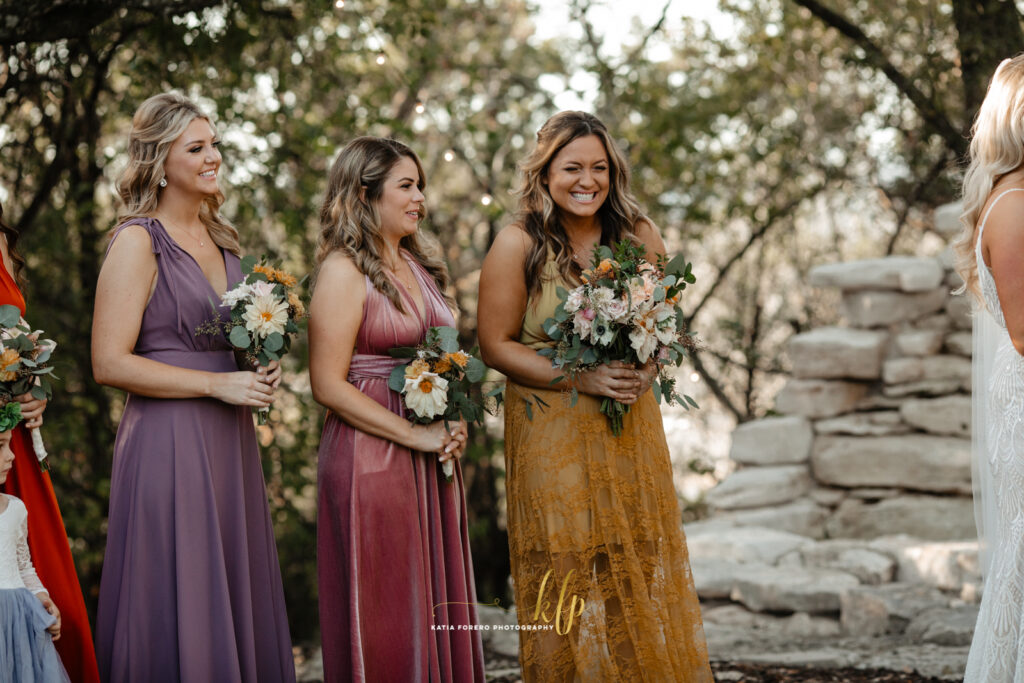 austin ceremonies in the fall