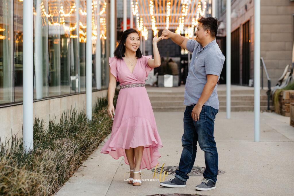 engagement sessions and what to wear