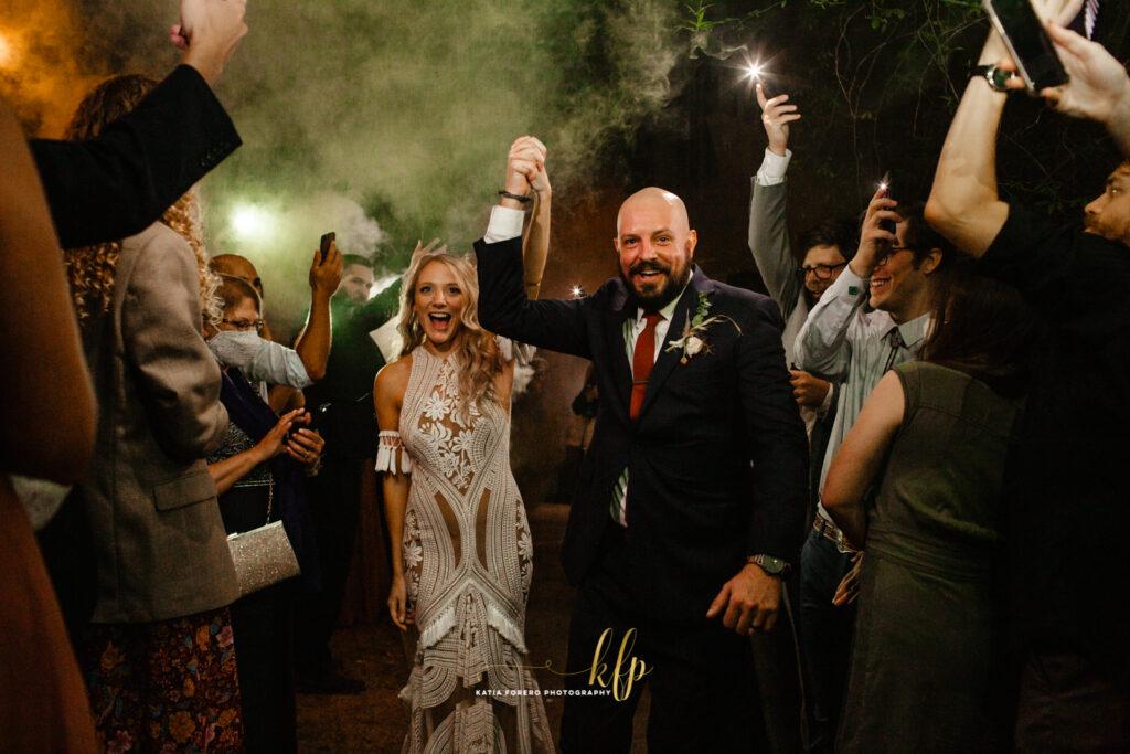 Vista West Ranch Wedding in Dripping Springs