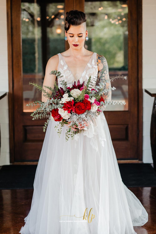 red ridge wedding photographers